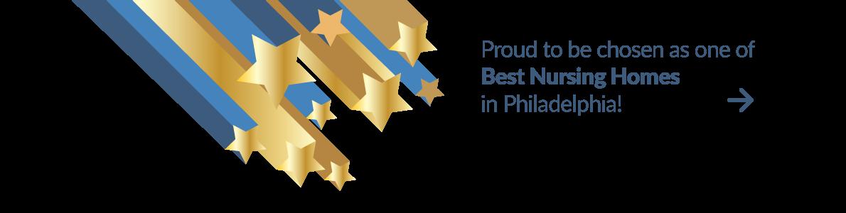 Best Nursing Homes in Philadelphia